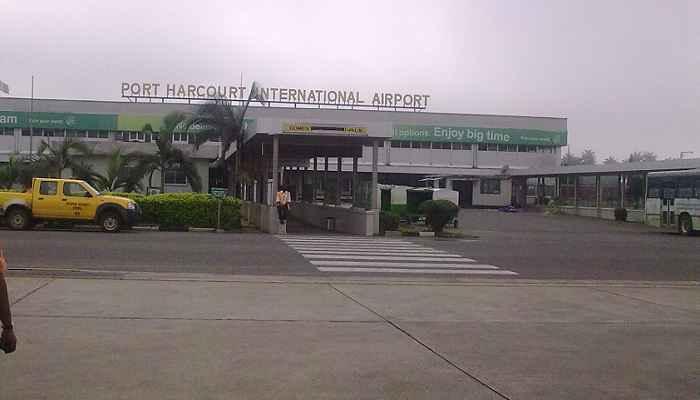 Порт Харкорт, аэропорт