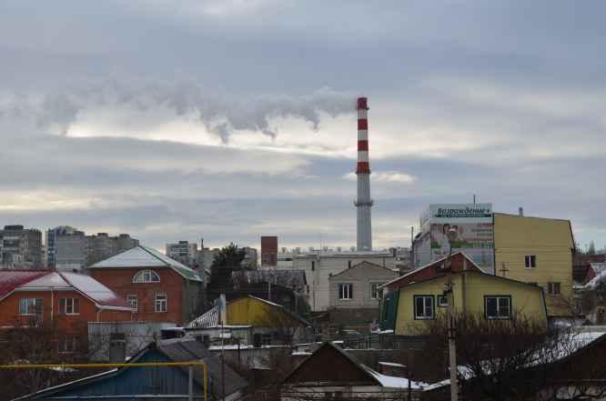 Новороссийск труба пивзавода