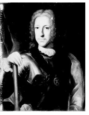 Philipp Schall von Bell