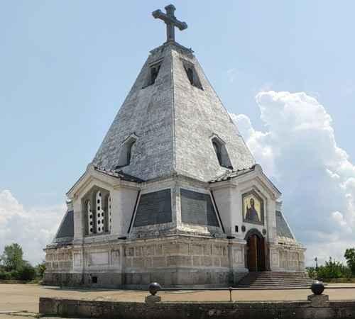 Севастополь Свято-Никольский Храм