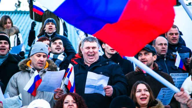 Краснодар - Гимн России