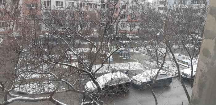 Новороссийск 13 февраля 2021