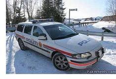 Полиция Осло