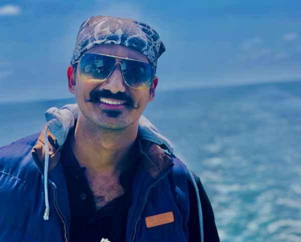 Nazim Hussain Khalpe