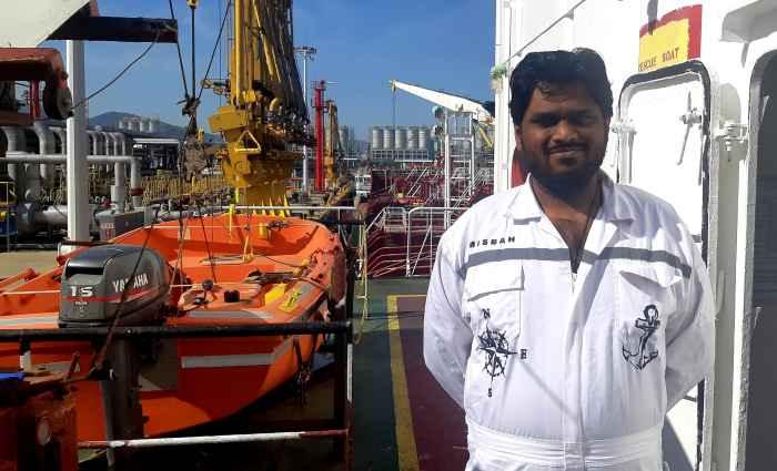 Mohammad Misbah Ansari