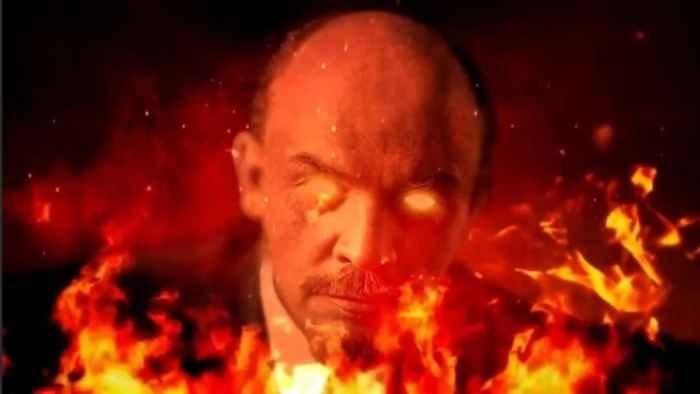 Ленин - палач народов России