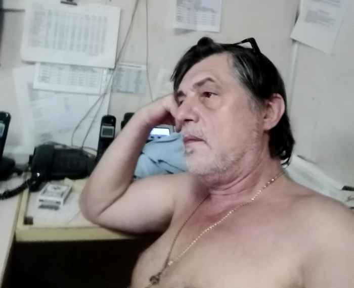 Капитан Никольский реально заебался
