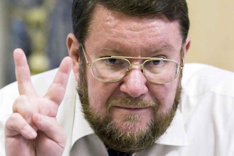 Сатановский Евгений Янович