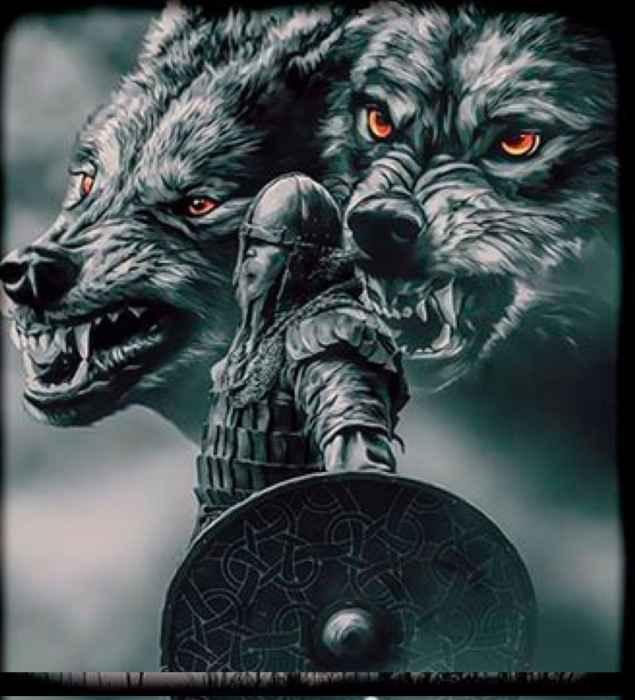 Волки славян