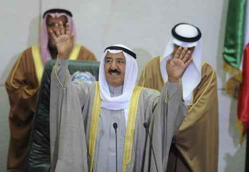 Кувейт. Эмир Сабах ас-Сабах