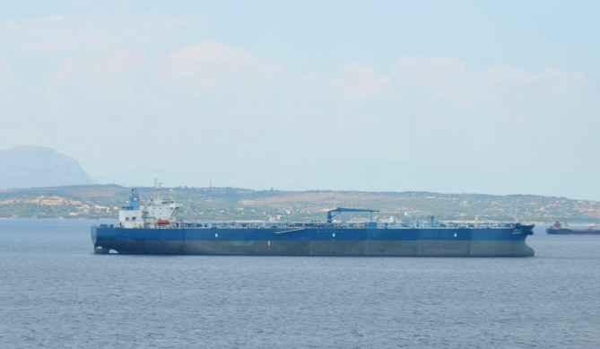 tanker Alhani