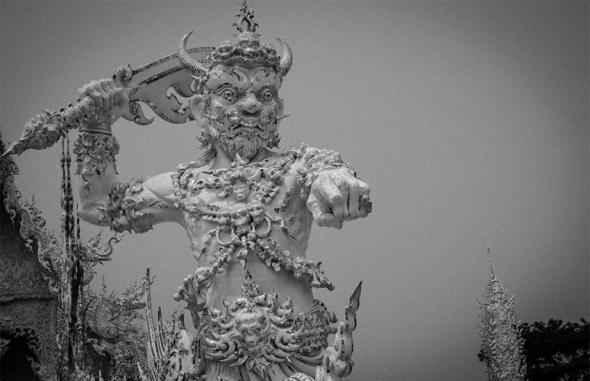 Ват Ронг Кхун 06