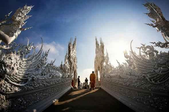 Ват Ронг Кхун 12