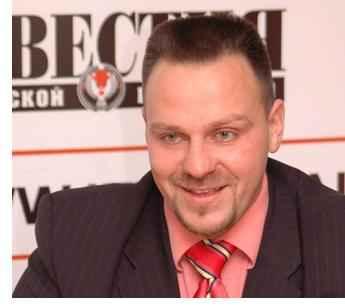 Василий Крюков