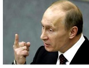 Путин с пальцем1