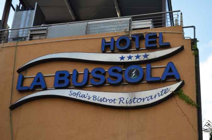 La Bussola Hotel