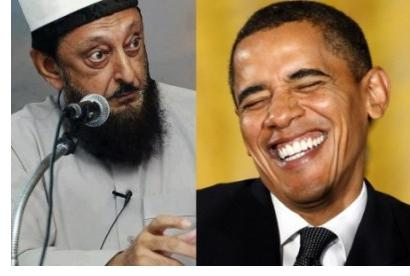 Дурак Обама