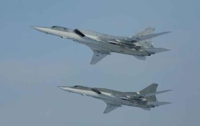 Русские ракетоносцы