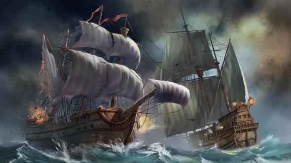 скачать морские баталии игру - фото 10