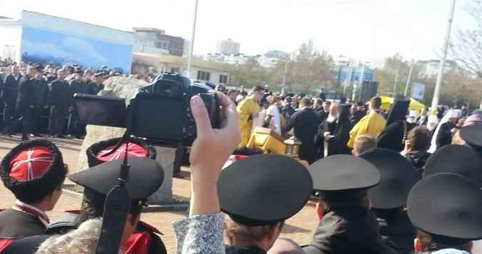 Патриарх в Новороссийске 3