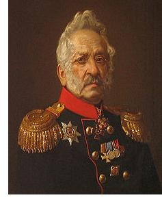 Николай Фёдорович Ладыженский