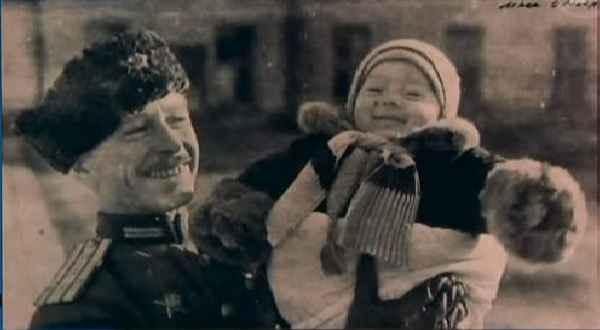 Отец и сын Шемякины