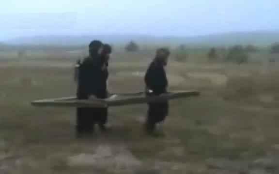 Хохловские танкисты