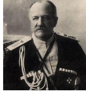 генерал И. И. ВОРОНЦОВ-ДАШКОВ