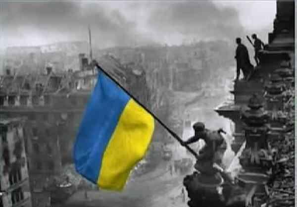 Украинцы в Берлине