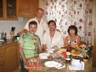 Сахалинцы