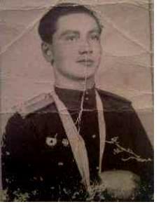 Макеев Исрафил Муссаевич