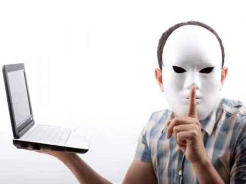 Аноним в Сети
