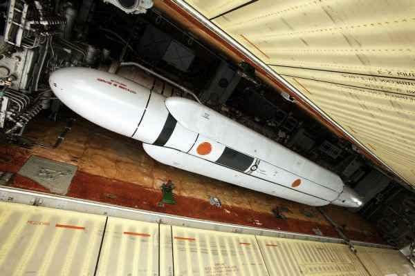 Ракета Х-101