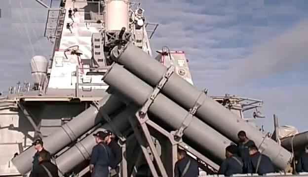 ракеты SN-3 Иджис