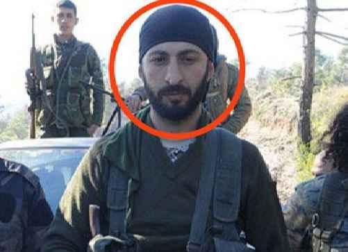 Турецкий боевик