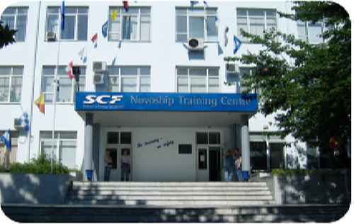 SCF Novoship