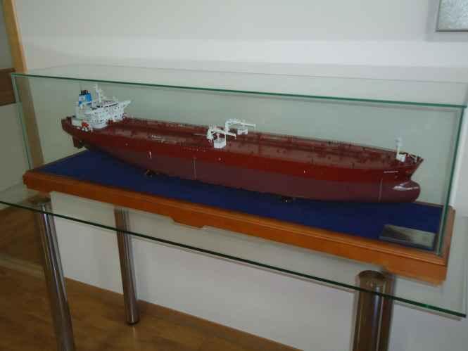 танкер Адыгея