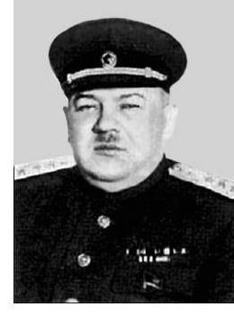 Ульрих Василий Васильевич