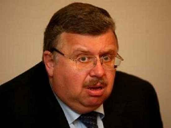 Глава Федеральной таможенной службы Андрей Бельянинов