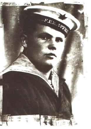Иван Иванович Свистун