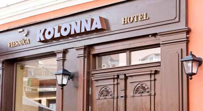 Kolonna Riga