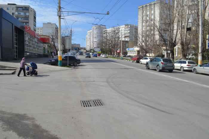 Новороссийск улица Героев Десантников