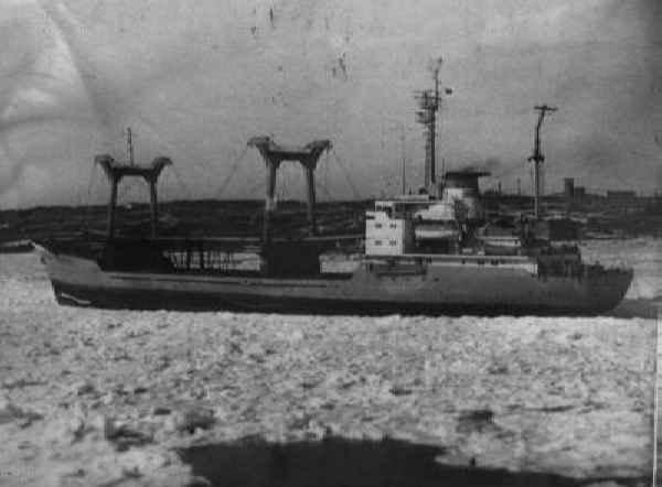 Пионер Южно-Сахалинска