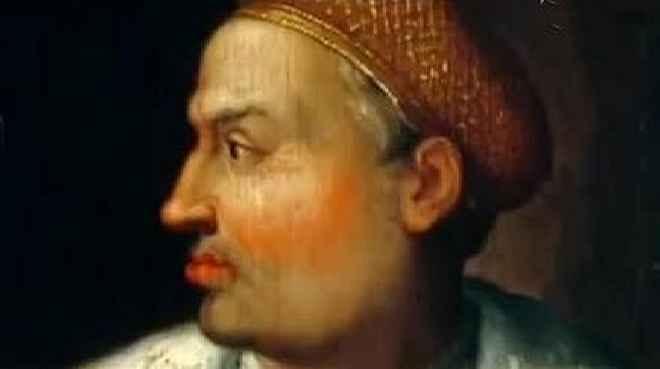 король Сигизмунд I