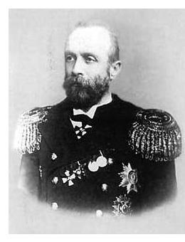 капитан 1 ранга Э.Н. Щенснович