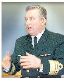 Admiral Einar Skogen
