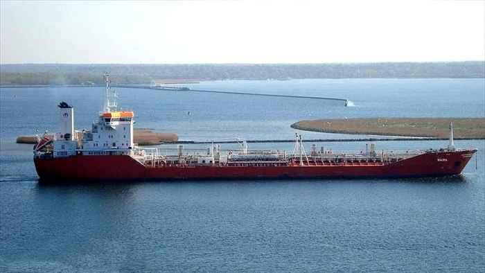Mototanker MAIRA