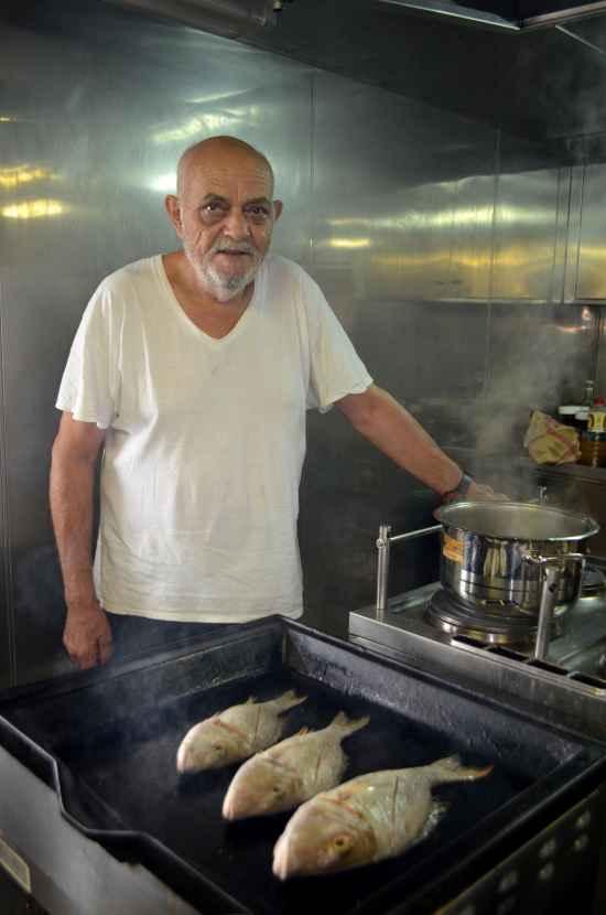 Ch Cook Panagiotis Vangelatos