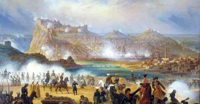 Осада Браилова 1828