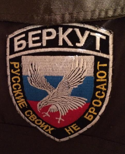 Беркут 1в